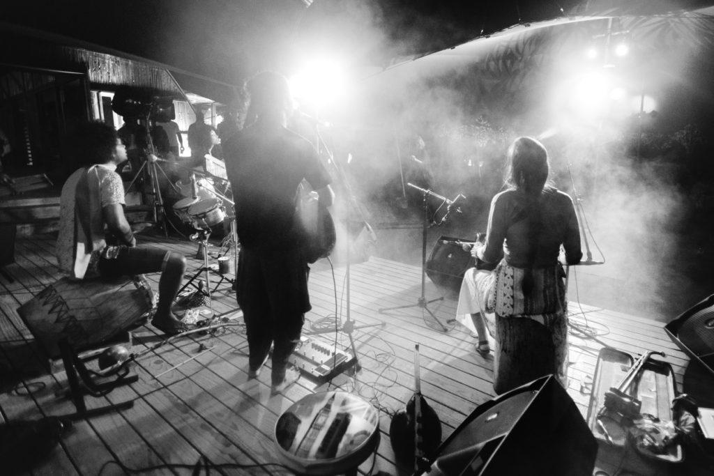 Wadire Festival - © Karl Ahnee
